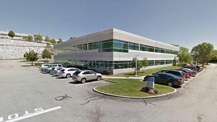 EnterpriseDB Head Office