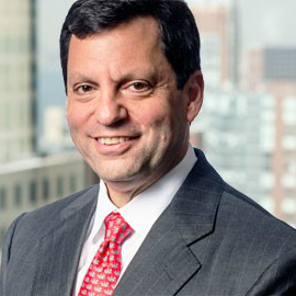 Frank Bisignano, chairman and CEO, First Data (Source First Data)