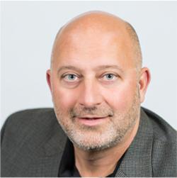 Gary Wojtaszek, president and CEO, CyrusOne