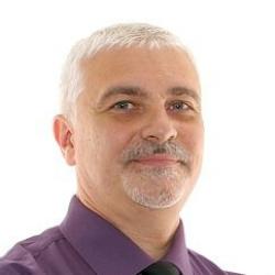 Hervé Genty Strategic Projects Manager at SNCF, (Source LinkedIn)