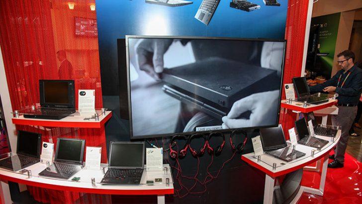 Lenovo opens new technology centre in UK