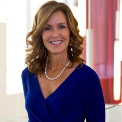 Lisa Pope, Global Head of Cloud Sales and Strategy at Infor (Source linkedIN)