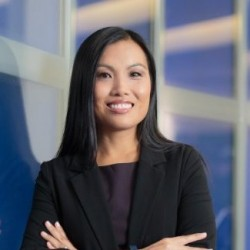Maggie Chan Jones, Chief Marketing Officer at SAP (Source: LinkedIn)