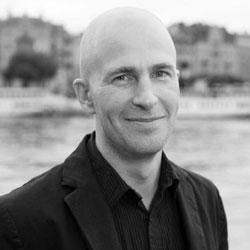 Martin Zetterlund, CEO , ScrapeSentry