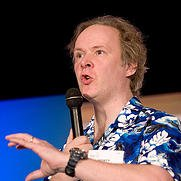 """Michael """"Monty"""" Widenius, Founder and CTO at MariaDB Source: LinkedIn"""