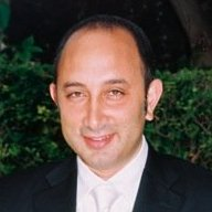 Molham Aref, CEO at Predictix Source - LinkedIn
