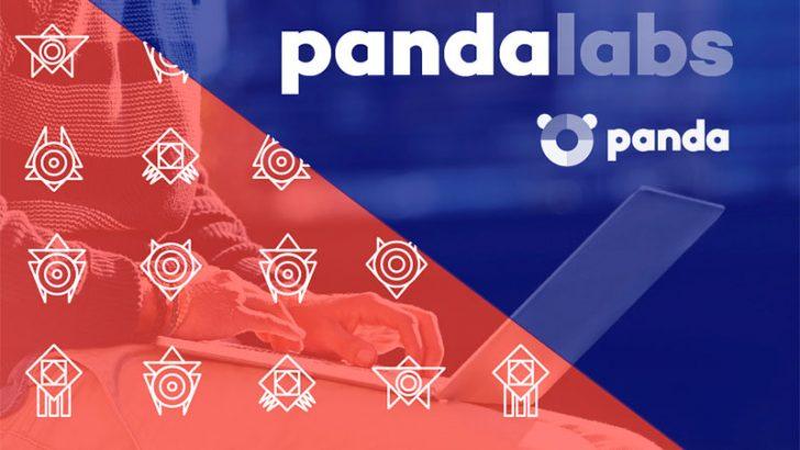 PandaLabs 2015 report shows more new malware samples than UK citizens