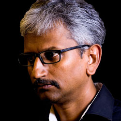 Raja Koduri, SVP and Chief Architect for RTG, AMD