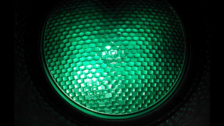 BT/EE gets the green light Image Source: Freeimages.com/Tim Neumann