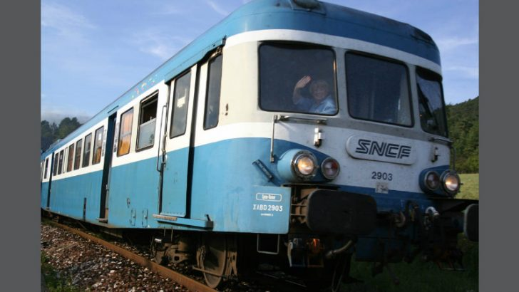 SNCF says goodbye to ancient Excel Spreadsheets (Source Freeimages.com/Reb Reb