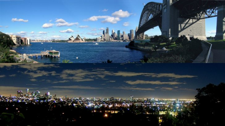 Equinix connects Sydney and Los Angeles with Southern Cross Cable Network Source Freeimages.com/grzswe and Freeimages.com/ Jon Sepúlveda