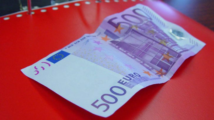150 million Euros to fund start-ups announced by Isomer Capital (Image Source : Freeimages.com/Auke Jongbloed