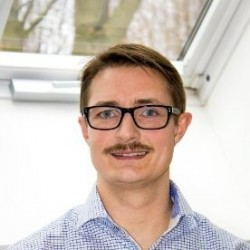 Anders Reinhardt, head of business intelligence, VELUX A/S (Source LinkedIn)