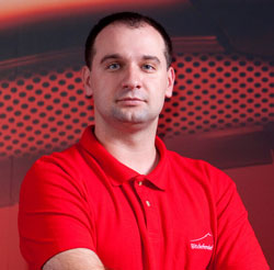 Catalin Cosoi, Chief Security Strategist at Bitdefender