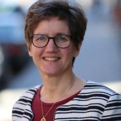 Catarina Lotse, Program Director at Preem , Source (LinkedIn)