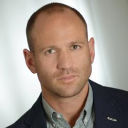 Daniel Mandell, chief revenue officer of Reuters Media
