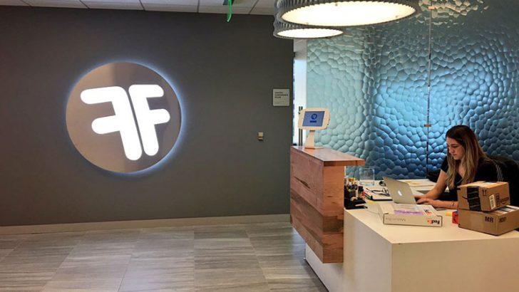 Can Joe Fuca take FinancialForce to the next level