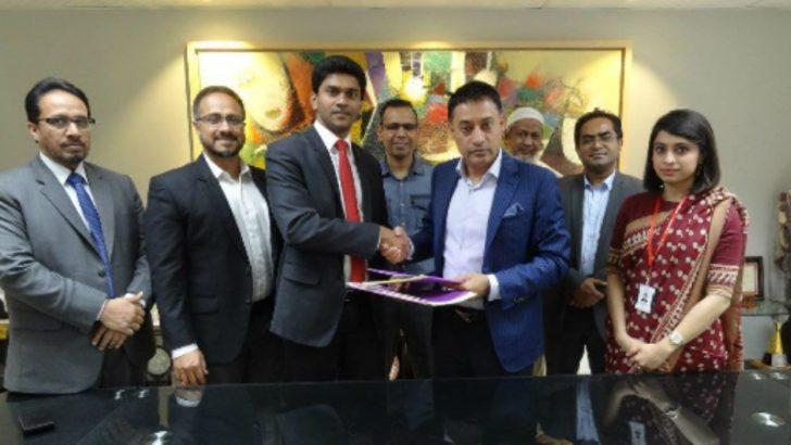IFS ERP wins Hamid F (Source IFS)abrics in Bangladesh.