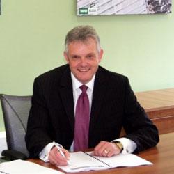 Ian Wilson, Managing Director of Turner Access