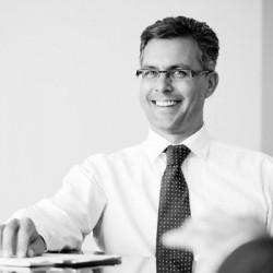 Joe Schorge, Managing Partner at Isomer Capital (Source LinkedIn)