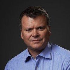 Mark Boulton, Chief Marketing Officer at IFS (source LinkedIn)