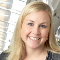 Megan Masoner Detz, senior vice president of Human Capital at NTT DATA Inc (Source LinkedIn)