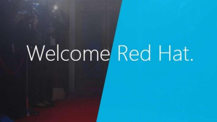 Red Hat Enterprise Linux now available on Azure marketplace