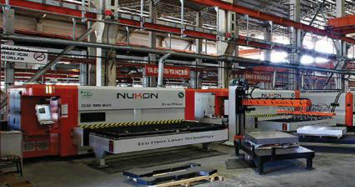 Nukon research centre (Source Nukon)
