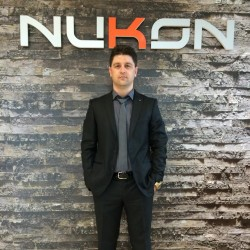 Oktay Akyildiz, General Manager Nukon (Source Facebook)