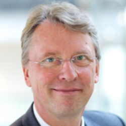 Professor Christoph Meinel, Scientific Institute Director and CEO of the Hasso Plattner Institute Source HPI