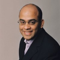 Rahul Sood, General Manager for Google Apps for Work at Google (Source LinkedIn)