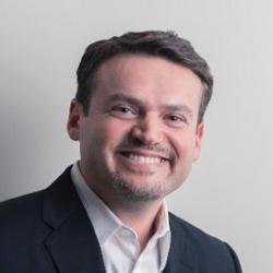 Rob Bernshteyn, CEO, Coupa