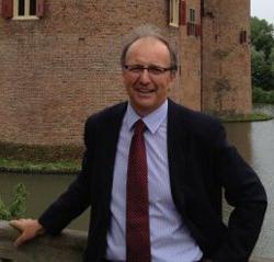 Roberto Basilio, VP Product Management at Hitachi Data Systems