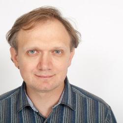 Vadim Tkachenko, Co-founder and CTO of Percona