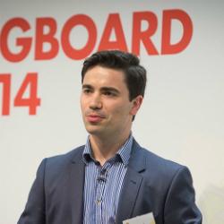 Alex Schey, CEO of VP (Source VP)