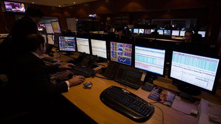 Nab forex trading desk scandal
