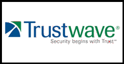 TrustWave logo (Source Trustwave)