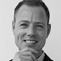 Arne-Christian van der Tang, senior vice president, Group HR, TomTom (Source LinkedIn)