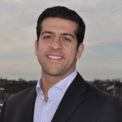 Arsalan Tavakoli-Shiraji, Vice President of Customer Engagement and Business Development at Databricks (Source LinkedIn)