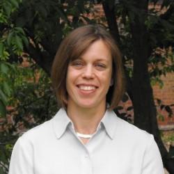 Beth Hayes, Deputy CIO at Vassar College (Source linkedIn)