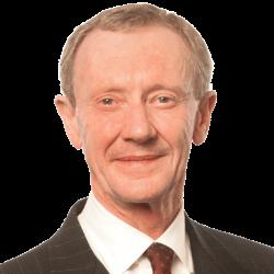 Bill Halbert, CEO at KCOM Group plc Image credit KCOM)
