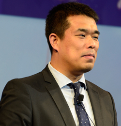 Cody Wang, General Manager, Mission Critical Server, IT PL, Huawei