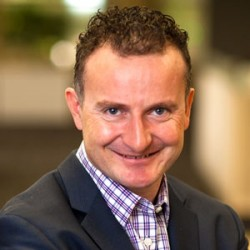 Donal de Paor, CEO at Veltig (Source LinkedIn)