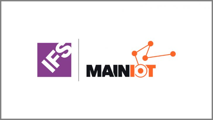 IFS acquires MainIoT for 7 million Euros cash (Image credit IFSWorld)