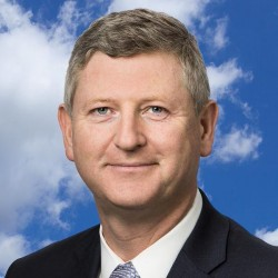 Jim McGeever, President, NetSuite (Image Source: Twitter NetSuite)