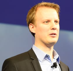 Johannes Woehler, Vice President, HANA Platform and Databases, SAP