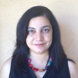 Manisha Sahasrabudhe, co-founder and VP Product Management at Shippable