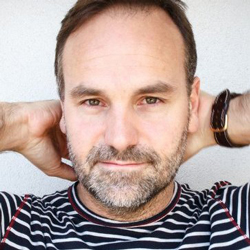 Mark Shuttleworth, founder of Canonical