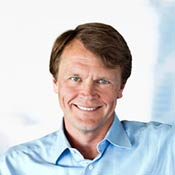Mark Peek is Co-President and Chief Financial Officer at Workday (Source Workday)