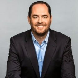 Mike Milburn, SVP and GM, Service Cloud, Salesforce (source LinkedIn)